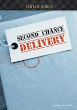 Second Chance Delivery (Tartan House)