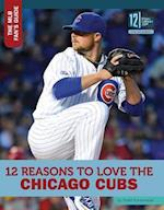 12 Reasons to Love the Chicago Cubs af Todd Kortemeier