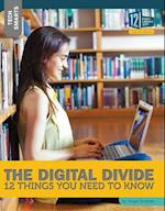 The Digital Divide (Tech Smarts)