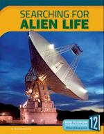 Searching for Alien Life (Science Frontiers)