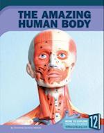 The Amazing Human Body (Unbelievable)
