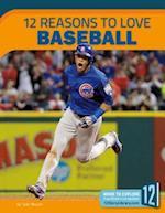 12 Reasons to Love Baseball (Sports Report)