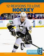 12 Reasons to Love Hockey (Sports Report)