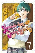 Yamada-Kun & the Seven Witches 7 af Miki Yoshikawa