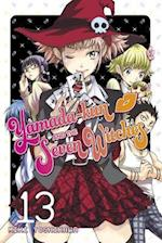 Yamada-kun & The Seven Witches 13
