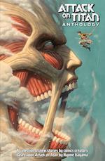 Attack on Titan Anthology (Attack on Titan)