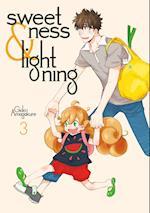 Sweetness & Lightning 3 (Sweetness and Lightning)