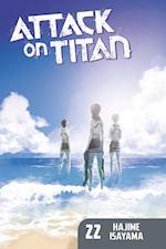 Attack on Titan 22 (Attack on Titan)