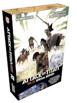 Attack on Titan, Volume 20 [With DVD] (Attack on Titan)