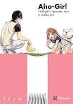 Aho-Girl 3 af Hiroyuki