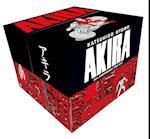 Akira 35th Anniversary Box Set (Akira)