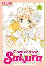 Cardcaptor Sakura Clear Card 1 (CARDCAPTOR SAKURA)