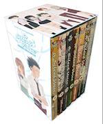 A Silent Voice Complete Series Box Set (Silent Voice)