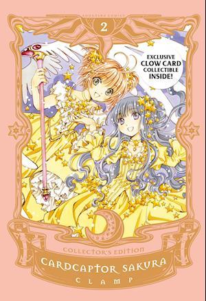 CLAMP, C: Cardcaptor Sakura Collector's Edition 2