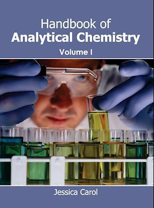 Handbook of Analytical Chemistry