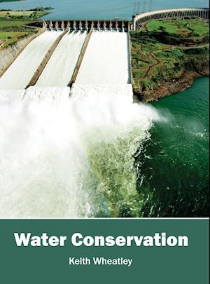 Bog, hardback Water Conservation