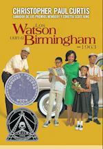 Los Watson Van a Birmingham-1963