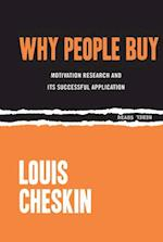Why People Buy (Rebel Reads)
