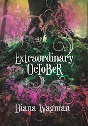 Extraordinary October af Diana Wagman