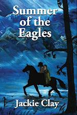 Summer of the Eagles (Jess Hazzard, nr. 1)