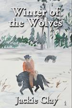 Winter of the Wolves (Jess Hazzard, nr. 3)