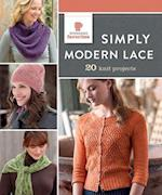 Simply Modern Lace (Interweave Favorites)