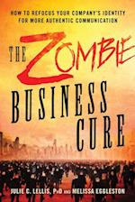 The Zombie Business Cure af Julie Lellis