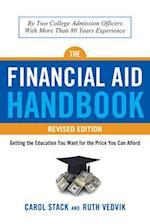 The Financial Aid Handbook, Revised Edition