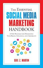 The Essential Social Media Marketing Handbook