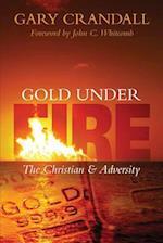 Gold Under Fire af Gary Crandall