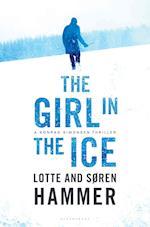 The Girl in the Ice (Konrad Simonsen Thriller)