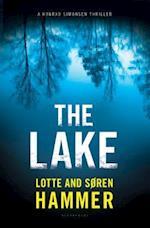 The Lake (Konrad Simonsen Thriller)