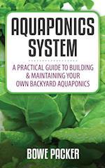 Aquaponics System af Bowe Packer