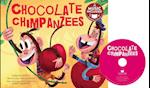 Chocolate Chimpanzees (Cantata Learning Read Sing Learn Sound It Out)