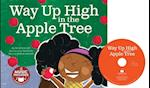 Way Up High in the Apple Tree (Sing Along Math Songs)