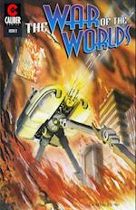 War of the Worlds #3