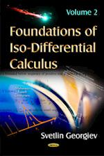 Foundations of Iso-Differential Calculus