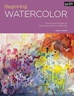 Portfolio: Beginning Watercolor (Portfolio)