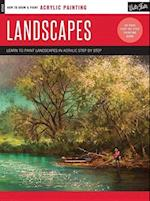 Landscapes (How to Draw and Paint)