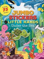 Jumbo Stickers for Little Hands (Jumbo Stickers for Little Hands)