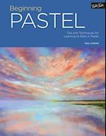 Beginning Pastel (Portfolio)