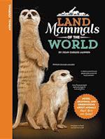 Animal Journal: Land Mammals of the World