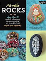 Art on the Rocks af Marisa Redondo, F. Sehnaz Bac, Margaret Vance