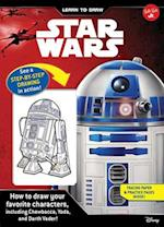 Learn to Draw Star Wars (Licensed Learn to Draw)