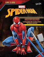 Learn to Draw Marvel Spider-Man (Learn to Draw)