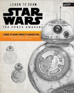 Learn to Draw Star Wars The Force Awakens