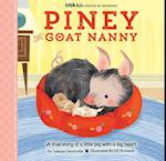 GOA Kids - Goats of Anarchy: Piney the Goat Nanny (Goa Kids Goats of Anarchy)