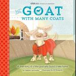 GOA Kids - Goats of Anarchy: The Goat with Many Coats (Goa Kids Goats of Anarchy)