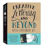 Creative Lettering and Beyond Art & Stationery Kit (Creative and Beyond)