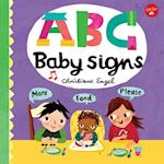 ABC for Me: ABC Baby Signs (ABC for Me)
